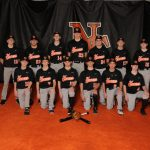 Varsity, JV, and Freshman Baseball 2020