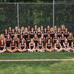 High School Girls Cross Country 2020