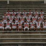 Boys Freshman Football 2020