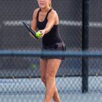 2020 Girls Sectional Tennis Photo Gallery