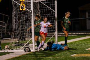 Girls Soccer vs Glenoak Gallery