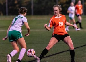 Hoover Girls Soccer vs Mayfield Photo Gallery