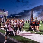 Hoover Football vs Massillon Photo Gallery