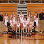 High School Girls Basketball Teams 2020-21