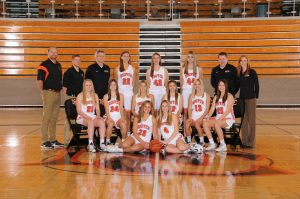High School Girls Basketball Teams 2020-21
