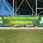Cross Country State Meet Accomplishments