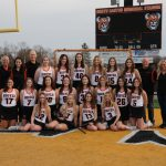 2021 Girls Lacrosse Team