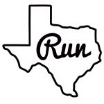 Run For Texas This Saturday 8AM-10AM DHS Track