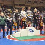 Noah Bullock named 2017 Super Six for Wrestling!