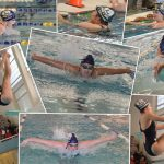 Girls Varsity Swimming