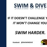 Interested in Swim and Dive? Meeting Sept 11th at 6:30pm in Chorus Room