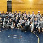 Congratulations Region 8 6A Area Champions!