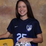 Dacula's Andi Wells commits to Eckerd College Soccer.