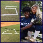 Senior Night Softball Game  5:30pm tonight!