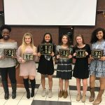 Softball All Region 8AAAAAA Team!