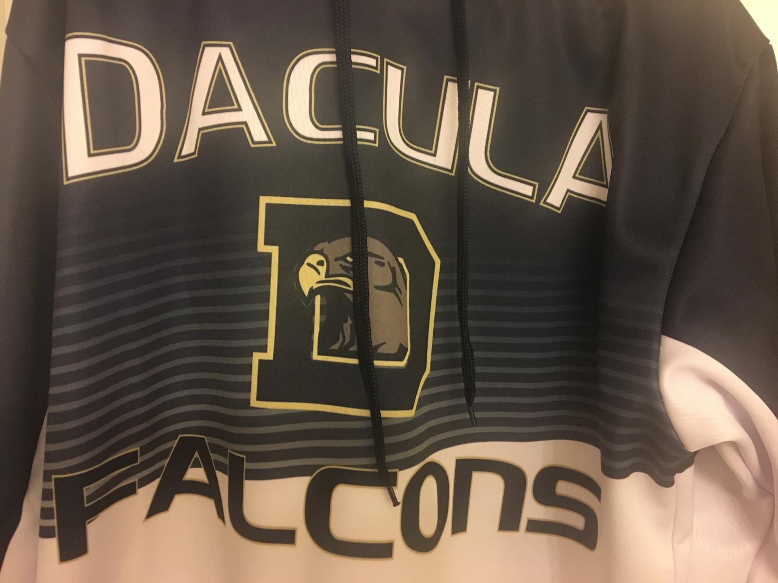 Dacula High Spiritwear Order Link! Makes great gifts!