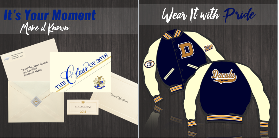 Letter Jackets and Class Rings! Scholastic Images will be here Tuesday Jan 29th and 30th all lunches