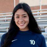 Congratulations Becky Contreras GDP Super Six Soccer Player!!
