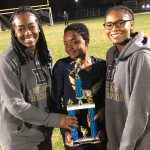 Dacula Track 2nd place finish at Dacula Classic!