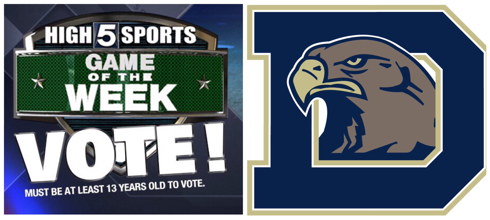 Time to Vote Falcons!