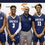 Boys Hoops – Media Day