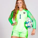 Michaela English named Super Six soccer player by the GDP!