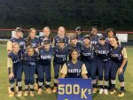 Girls Varsity Softball beats Winder 4 – 3