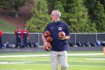 Varsity Football vs. Millcreek....9/18/21