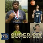 DHS Winter & Spring Super Six Selections