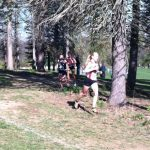 Girls Cross Country qualifies for State Finals
