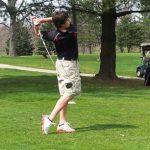 Boys Golf Defeats Charlotte