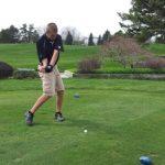 Boys Golf Defeats Waverly