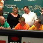 Mike Kanalas Signs With Marygrove