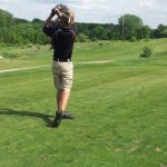Boys Golf 3rd at Onsted Quad