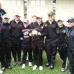 Girls Golf Win The Jackson Invitational