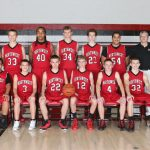 Freshman Boys Win Opener Over Adrian