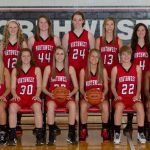 Varsity Girls Basketball Defeats Charlotte in Districts
