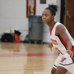 Varsity Girls Basketball Defeats Fowlerville
