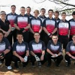 Boys Golf Loses to Mason & Lumen Christi