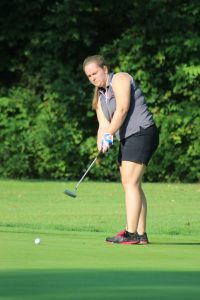 2015 Northwest Girls Golf Invitational