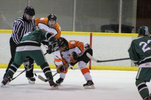 Jackson United Hockey vs Lake Orion