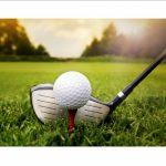 Boys' Golf Competes in third I-8 Jamboree