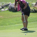 2017 Northwest Girls Golf Invitational