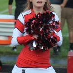 Varsity Cheer vs Eaton Rapids
