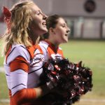 High School Competitive Cheer Tryouts