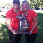 Regional Golf Coaches of the Year!!
