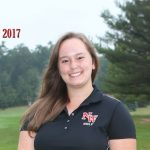 Madelyn Miller Earns Academic All State; Girls Golf Academic All State