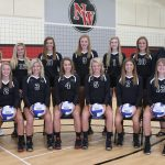 Varsity Volleyball Proudly Announces End of Season Honors!