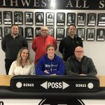 Ryan Crowley Signs With Lawrence Tech