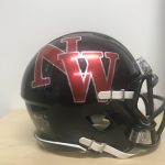 Northwest Replica Riddell Mini Football Helmets for Sale!